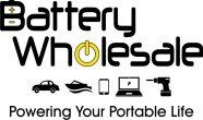 Battery Wholesale