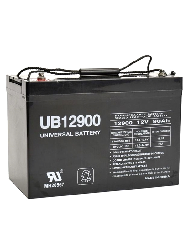 SLA & BATTERY BACKUP-UPS